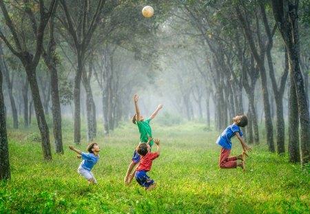 jugar importancia TDAH