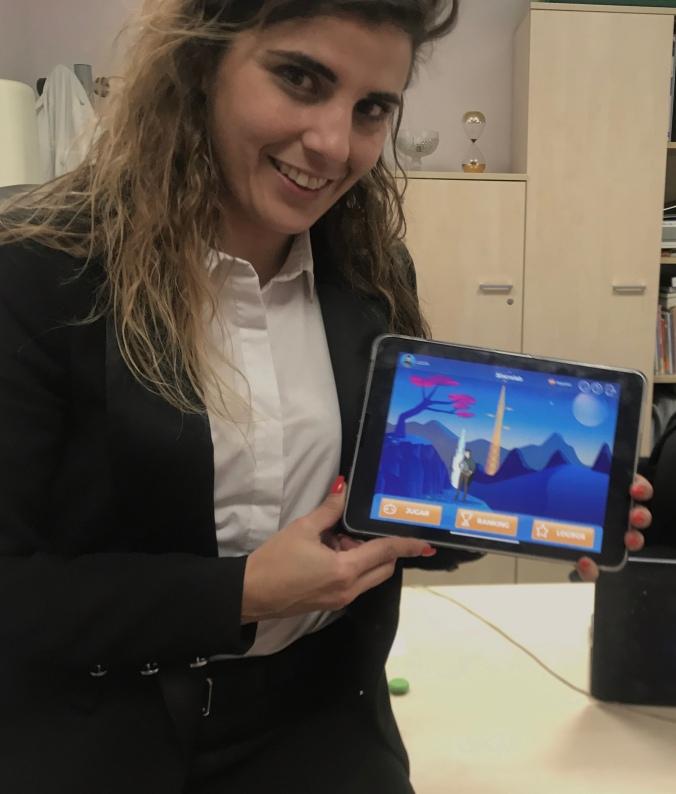 ¿Cómo incrementa la tecnología la adherencia de los pacientes con TDAH? Entrevista con la Dra Zaira Santana